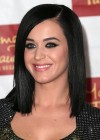 Katy Perry Unvels Wax figure at Madame Tussauds-18