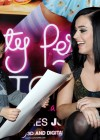 Katy Perry Unvels Wax figure at Madame Tussauds-24