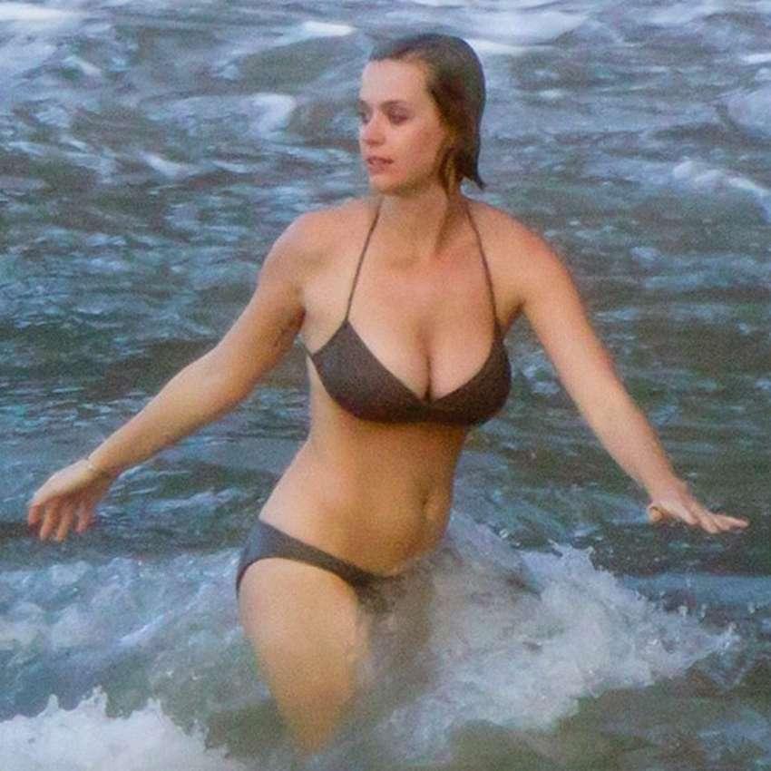 Katy Perry Bikini Bodies Pic 27 of 35