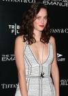 Kaya Scodelario: The Truth About Emanuel Premiere -05