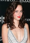 Kaya Scodelario: The Truth About Emanuel Premiere -09