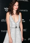 Kaya Scodelario: The Truth About Emanuel Premiere -10