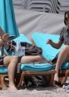 Keira Knightley in a bikini -08