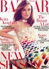 Keira Knightley: Harpers Bazaar UK 2014 -03