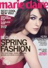 Keira Knightley - Marie Claire Magazine 2013-01