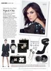 Keira Knightley - Marie Claire Magazine 2013-03