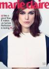 Keira Knightley - Marie Claire Magazine 2013-04