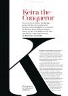 Keira Knightley - Marie Claire Magazine 2013-06