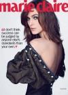 Keira Knightley - Marie Claire Magazine 2013-07