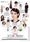 Keira Knightley - Marie Claire Magazine 2013-13