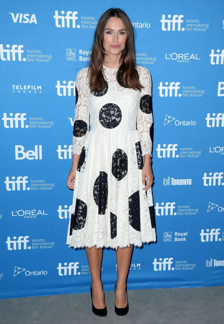 Keira Knightley at 2014 TIFF -09