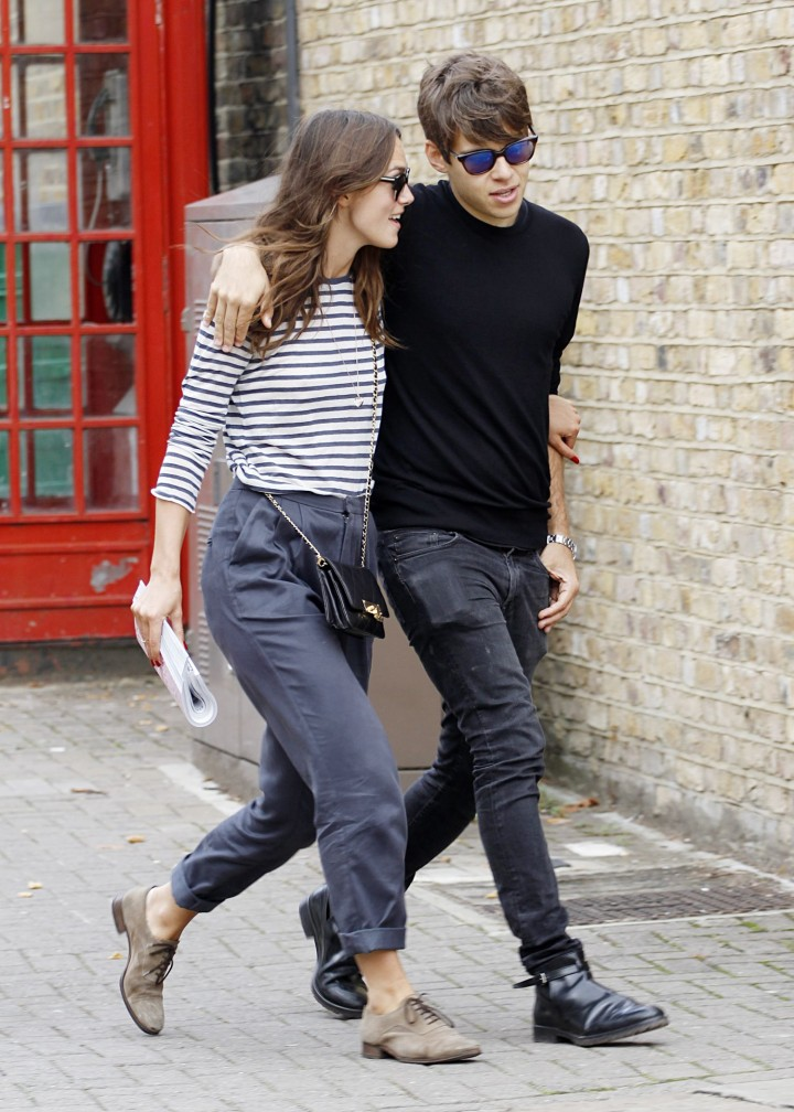 Keira Knightly out shopping -16