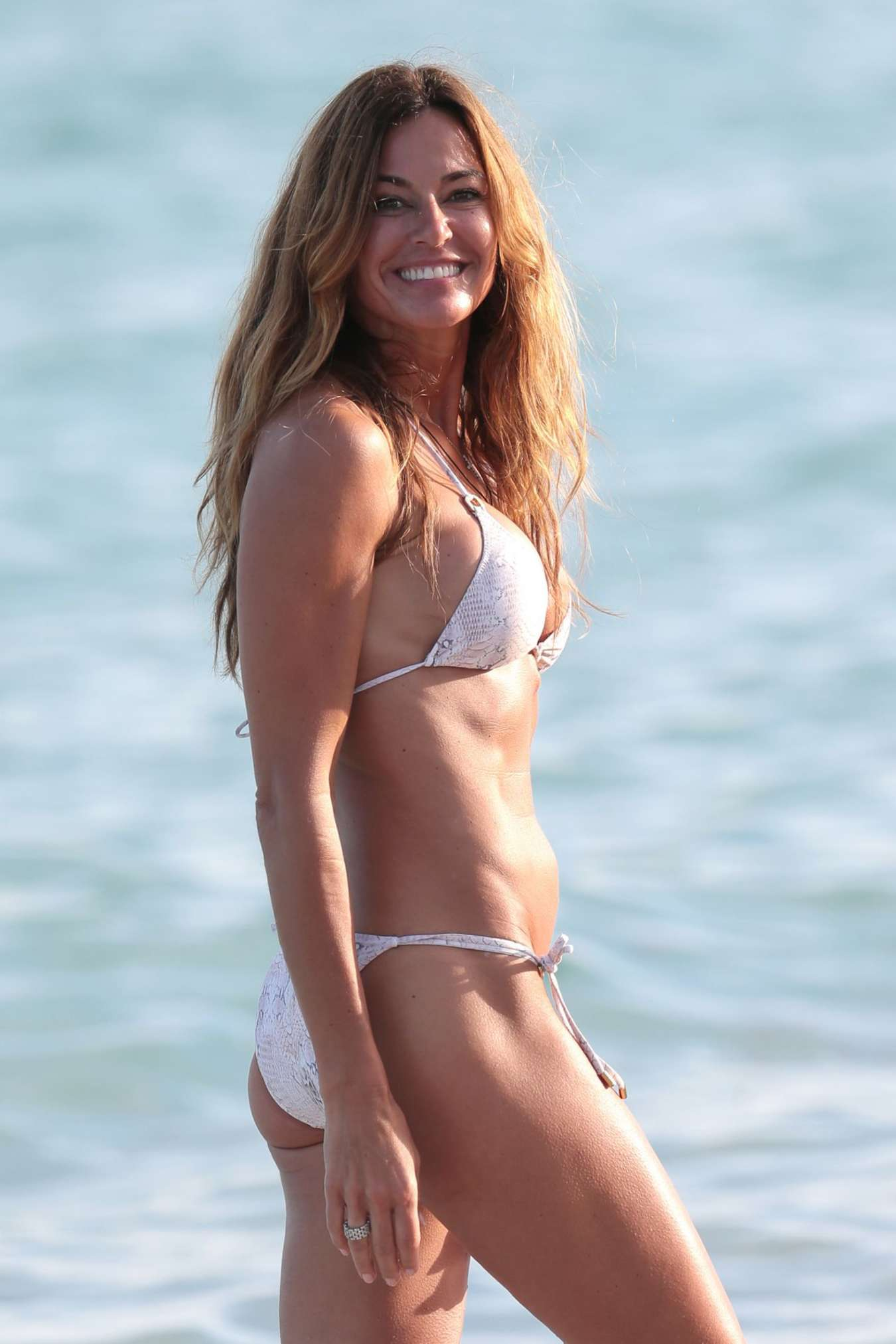 Kelly Bensimon In Bikini 04 Gotceleb