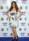 Kelly Brook at British Comedy Awards in London