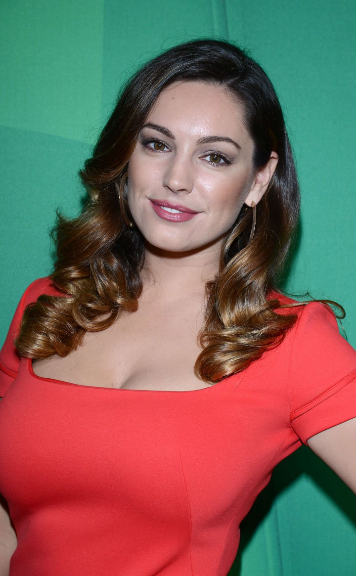 Kelly Brook - 2014 NBC Upfront Presentation -02