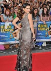 Kelly Brook - In Dress at Keith Lemon The Film premiere-03
