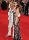Kelly Brook - In Dress at Keith Lemon The Film premiere-07