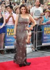 Kelly Brook - In Dress at Keith Lemon The Film premiere-08
