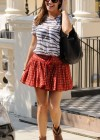 Kelly Brook Hot Legs Candids in London-01