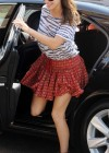 Kelly Brook Hot Legs Candids in London-02