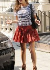 Kelly Brook Hot Legs Candids in London-07