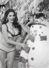 Kelly Brook: Love Magazine Photoshoot -01