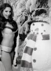 Kelly Brook: Love Magazine Photoshoot -17