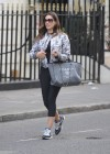 Kelly Brook - out in London -11