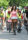 Kelly Brook Hot on Bike-04