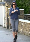 Kelly Brook in Tight Leggings-05
