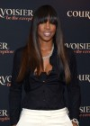 Kelly Rowland at Courvoisiology Lab Launch in New York -10