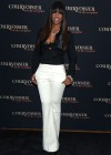 Kelly Rowland at Courvoisiology Lab Launch in New York -12