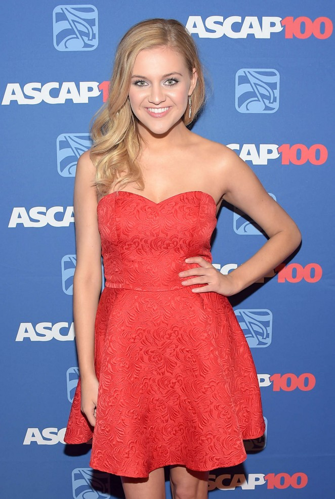 Kelsea Ballerini - 52nd Annual ASCAP Country Music Awards in Nashville