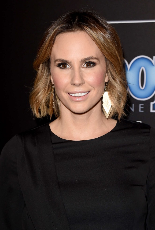 Keltie Knight - 2014 PEOPLE Magazine Awards in Beverly Hills