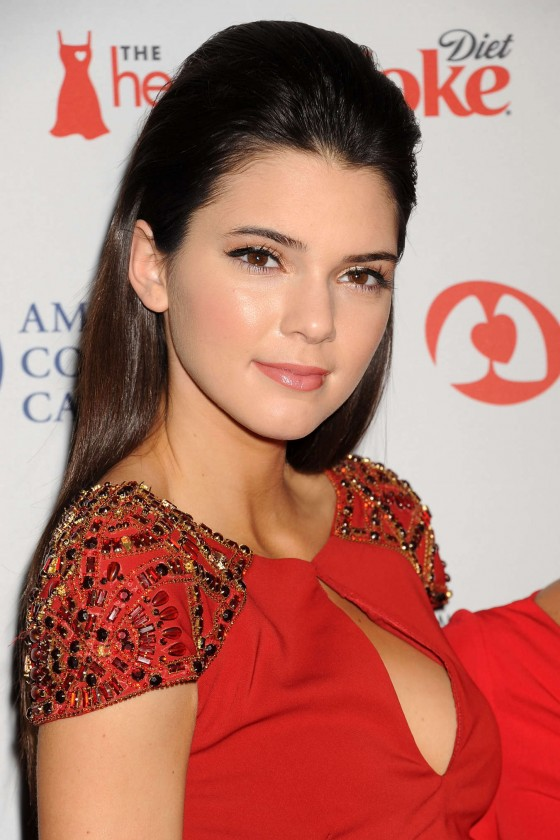 Kendall Jenner – 2013 Fashion Show in NYC | GotCelebKendall Jenner 2013 Hair