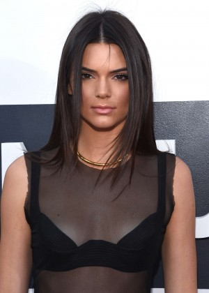 Kendall Jenner - MTV Video Music Awards 2014 in Inglewood