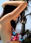 Kendall Jenner - Agua Bendita 2014 -01