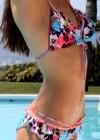 Kendall Jenner - Agua Bendita 2014 -17