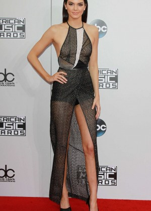 Kendall Jenner - 2014 American Music Awards in LA