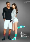Kendall Jenner - Arthur George Campaign for Neiman Marcus 2013 -05