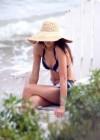 Kendall Jenner at a Bikini Photoshoot-04