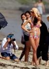 Kendall Jenner at a Bikini Photoshoot-21