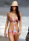 Kendall Jenner at a Bikini Photoshoot-26