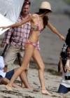 Kendall Jenner at a Bikini Photoshoot-45