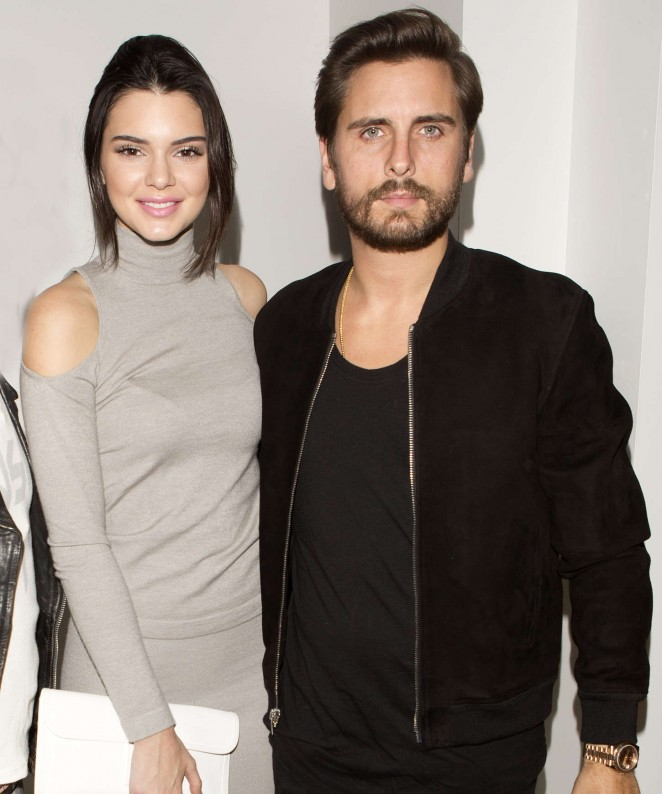 Kendall Jenner - Barbie Loves Wildfox Party in West Hollywood
