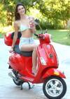 Kendall Jenner in Bikini -05