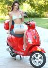 Kendall Jenner in Bikini -07