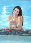 Kendall Jenner in Bikini -08