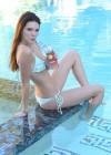 Kendall Jenner in Bikini -10