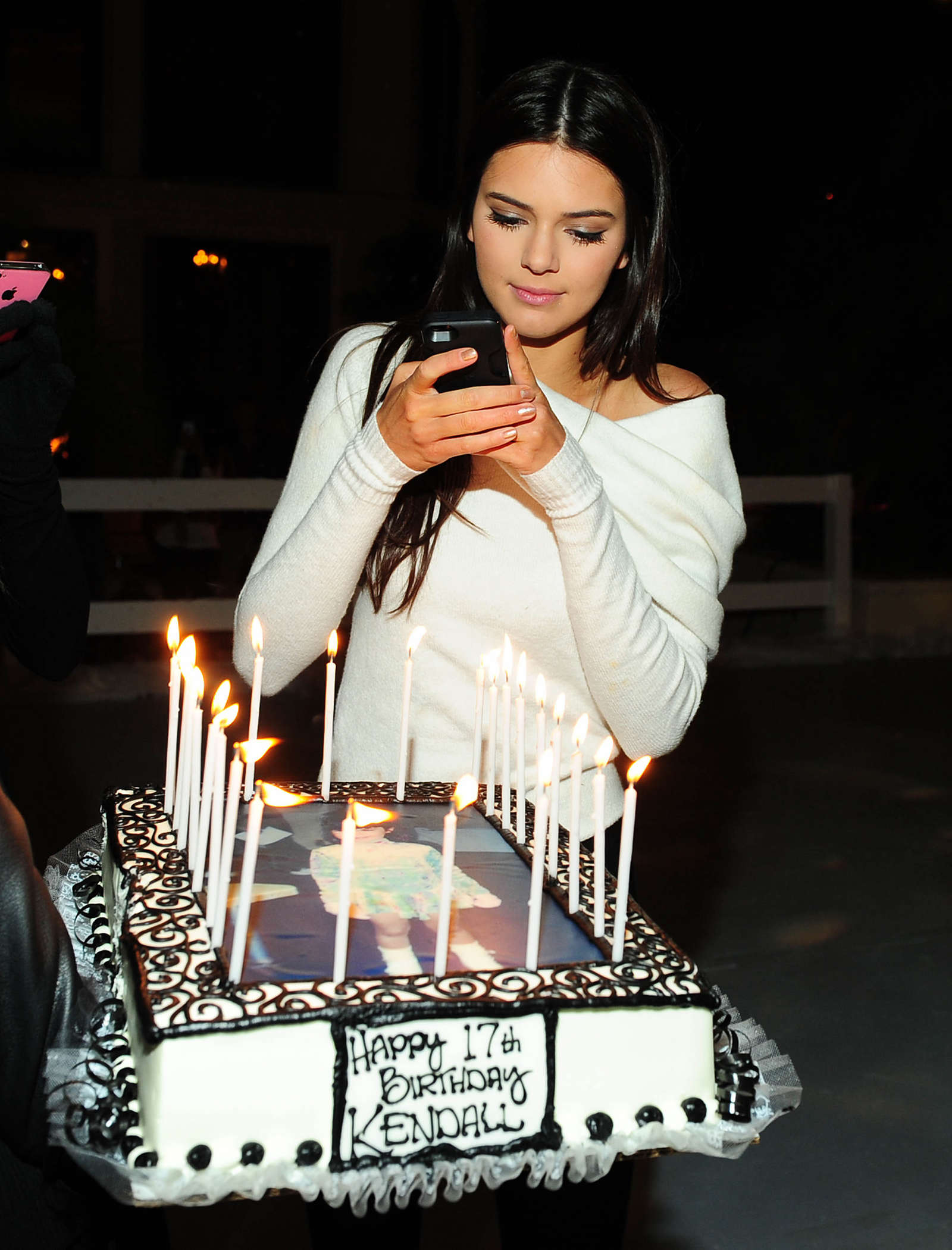 Kendall Jenner Birthday Celebration In Los Angeles 01